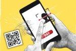 В Китае QR-коды заменяются сканированием лица для платежей