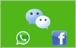Что такое WeChat?