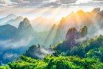 5 мест для посещения в Китае в 2020 году