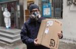 Китай постепенно возвращается к нормальной жизни